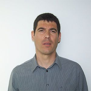 Rodrigo Castillejos