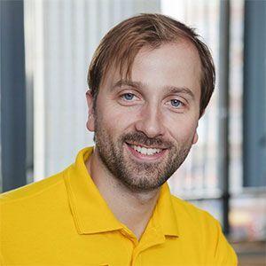 Dr. Michal Hadala