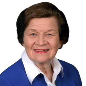 Shirley Sahrmann