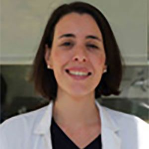 Cristina Ordoñez